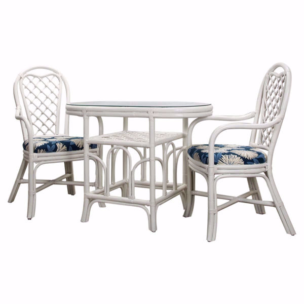 Picture of Arbor 3 Piece Breakfast Table Set