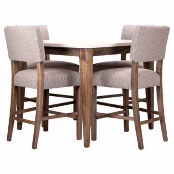Picture of Midtown 5 Piece Counter Height Dining Set