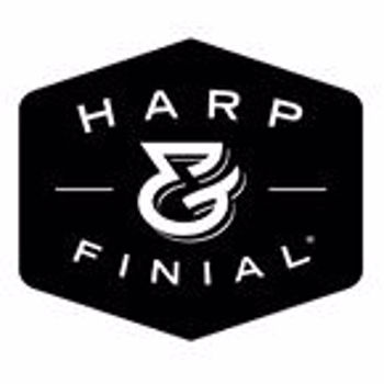 Picture for manufacturer Harp & Finial