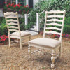 Picture of Mike Side Chair Linen