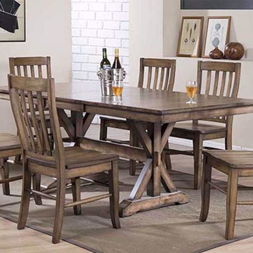 Picture of Carmel 7 Piece Dining Room Set