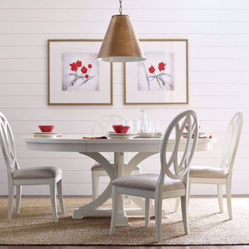 Picture of Everyday 5 Piece Round Dining Set