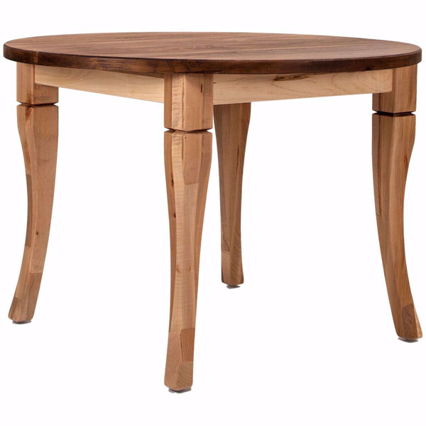 Picture of Midtown Round Dining Table
