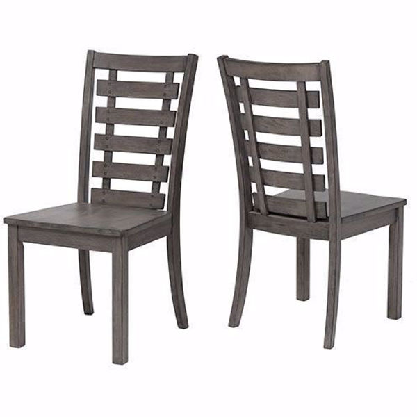 Picture of Stratford Track Back Side Chair