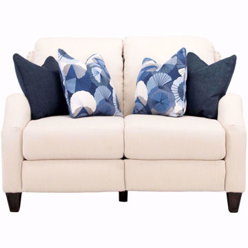 Picture of Primrose Park Elevate Power Headrest Loveseat