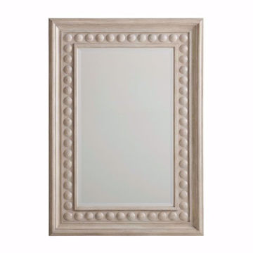 Picture of Las Flores Mirror