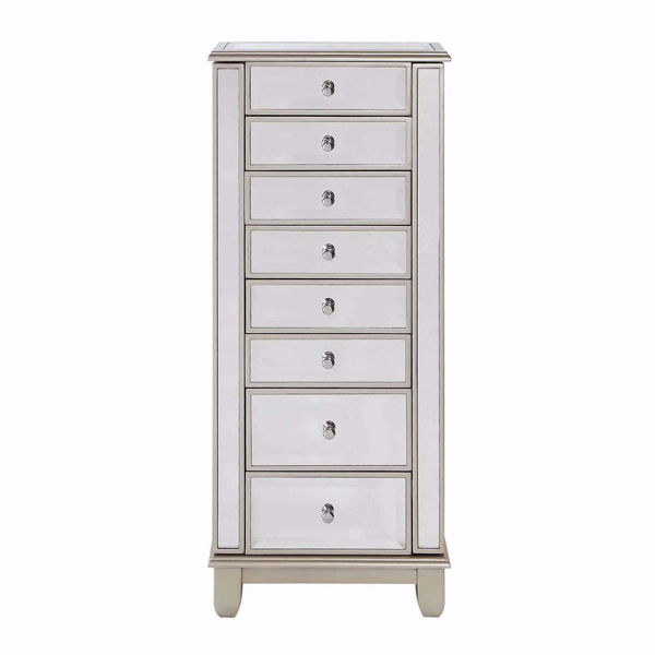 Picture of Jewelry Storage Chest