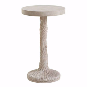 Picture of Saddle Peak Accent Table