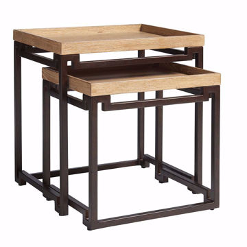 Picture of Dolca Vista Nesting Tables