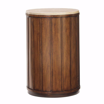 Picture of Fiji Drum Table