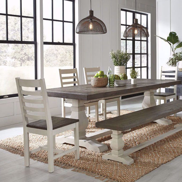 Picture of Dawson 7 Piece Dining Set