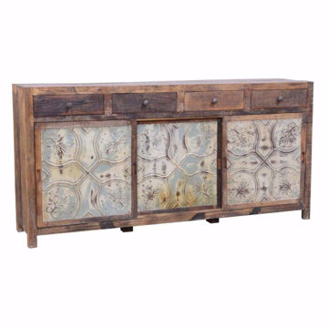 Picture of Ogden Sliding Door Cabinet