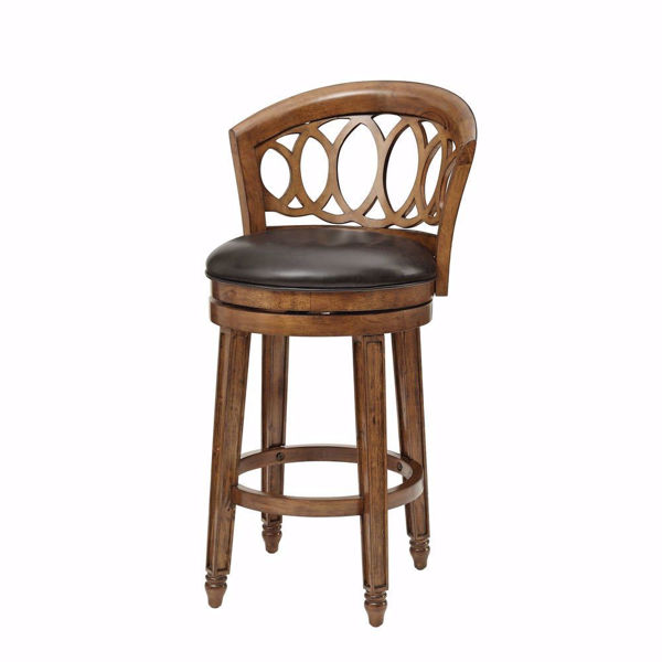 Picture of Adelyn Swivel Counter Stool