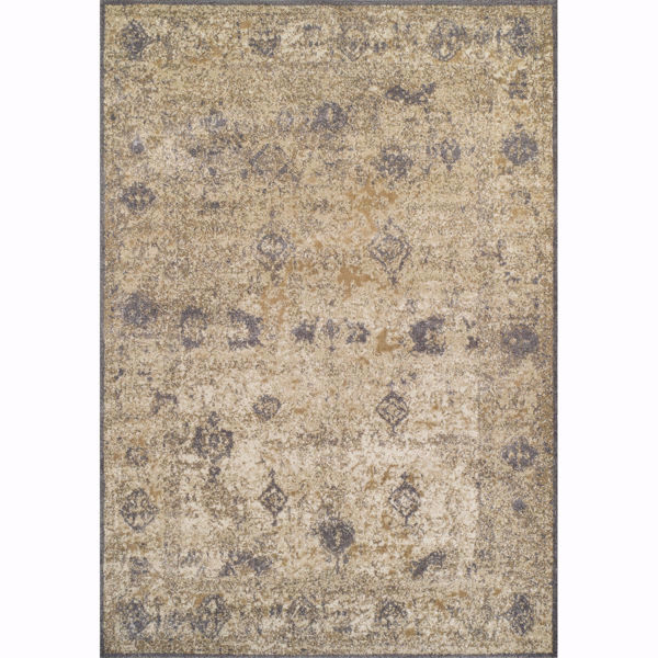 Picture of Antiquity AQ1 Grey Area Rug