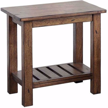 Picture of Carmel End Table