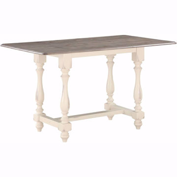 Picture of Devonshire Grey Tall Table