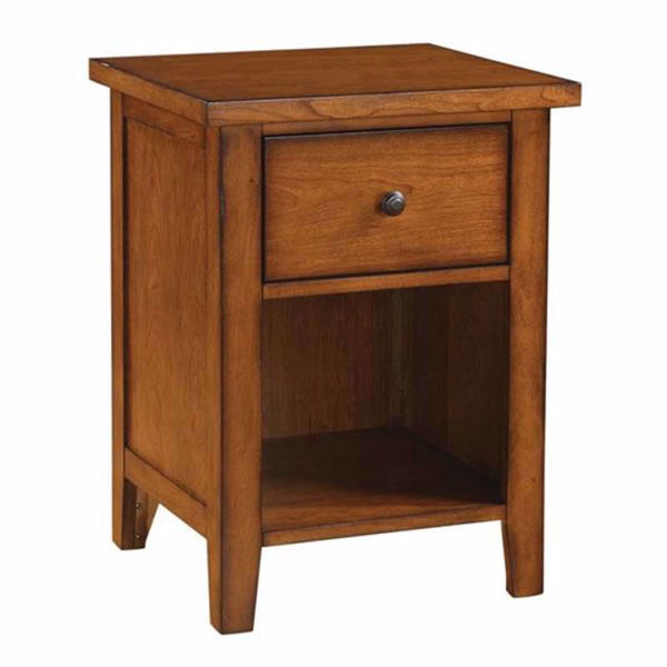 Picture of Vintage Small Night Stand