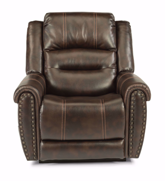 Picture of Oscar Power Recliner with Power Headrest