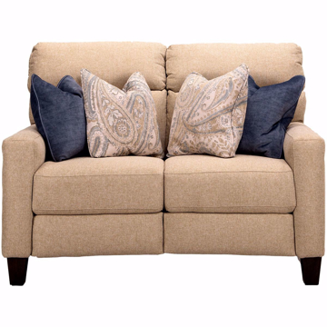Picture of Mt. Vernon Elevate Power Headrest Loveseat