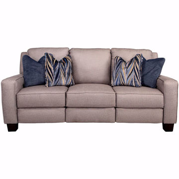 Picture of West End Elevate Power Headrest Sofa