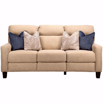 Picture of Mt. Vernon Elevate Power Headrest Sofa