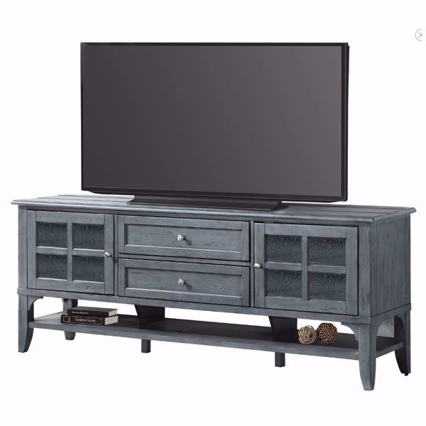 "Picture of Highland 76"" Media Console"