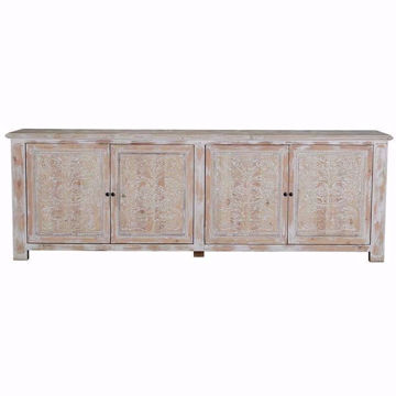 Picture of Cortland 4 Door Sideboard