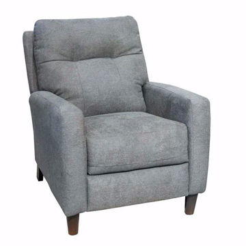 Picture of Bella Power High Leg Recliner