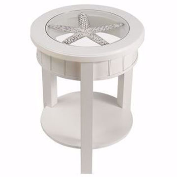Picture of Cayman Starfish Accent Table