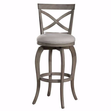 Picture of Ellendale Swivel Counter Height Stool