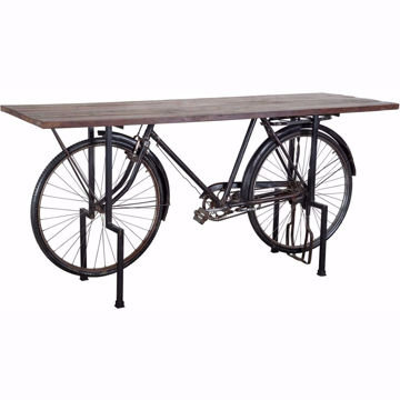 Picture of Large Cycle Gathering Table