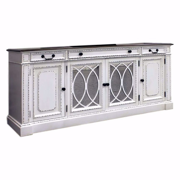 "Picture of Provence 76"" Media Console"