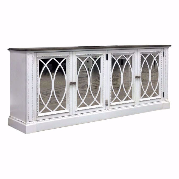 """Picture of Provence 84"""" TV Media Console"""