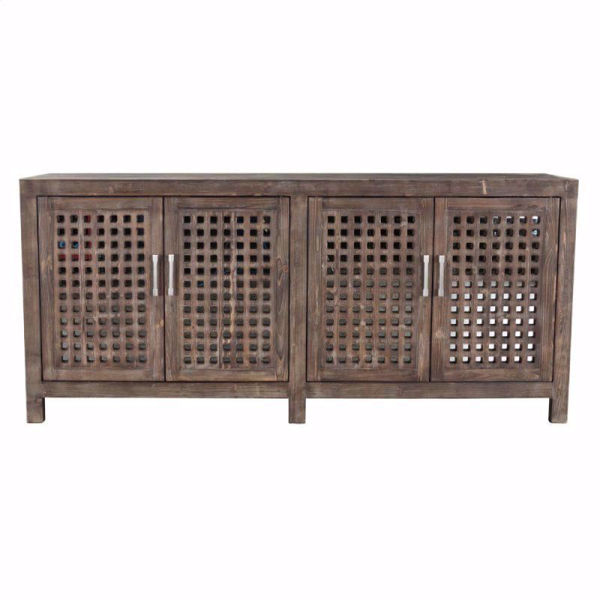 Picture of Prado 4 Door Sideboard