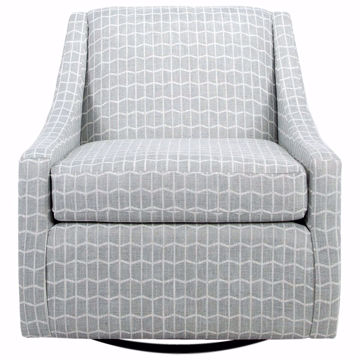 Picture of Regan Swivel Glider