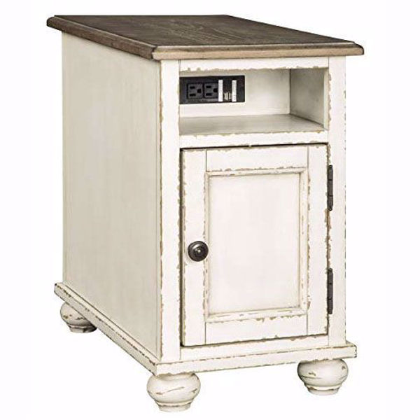 Picture of Roslyn Chairside Table