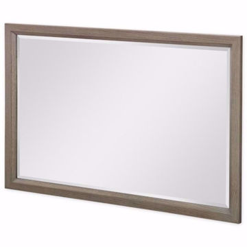 Picture of Highline Landscape Mirror