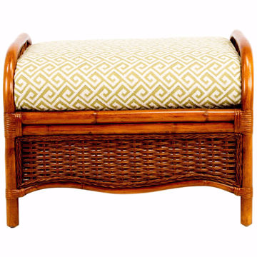 Picture of Everglade Ottoman