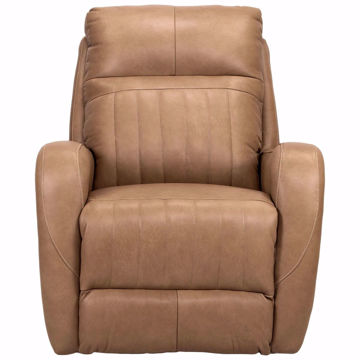 Picture of Race Track Rocker Recliner with Power Headrest