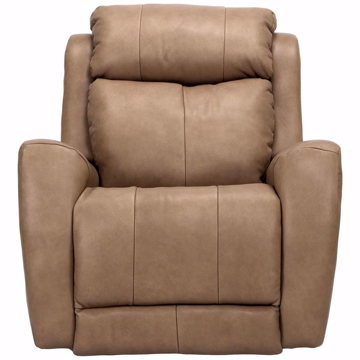 Picture of View Point Power Rocker Recliner