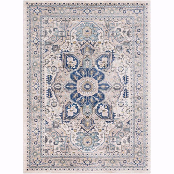 """Picture of Athens 2309 5'3""""X7'3"""" Area Rug"""