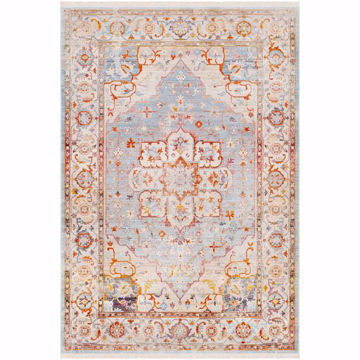 """Picture of Ephesians 2303 5X7'9"""" Area Rug"""