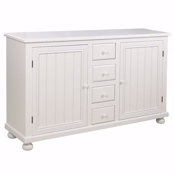 Picture of Aruba White Cabinet
