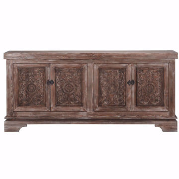Picture of Amita Misty Mocha Sideboard