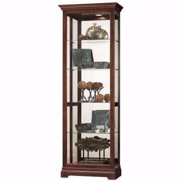 Picture of Brantley VI Curio Cabinet