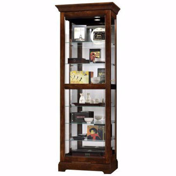 Picture of Martindale Curio Cabinet