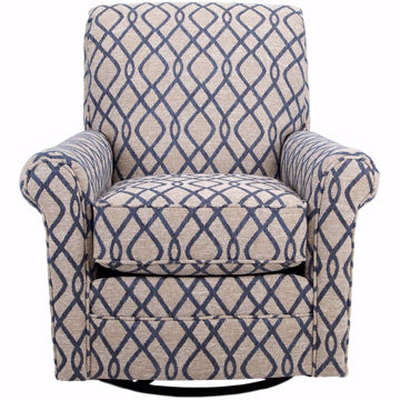 Picture of Plaza Swivel Glider