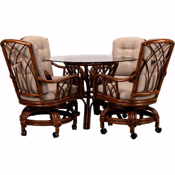 Picture of Edgewater 6 Piece Round Dining Set