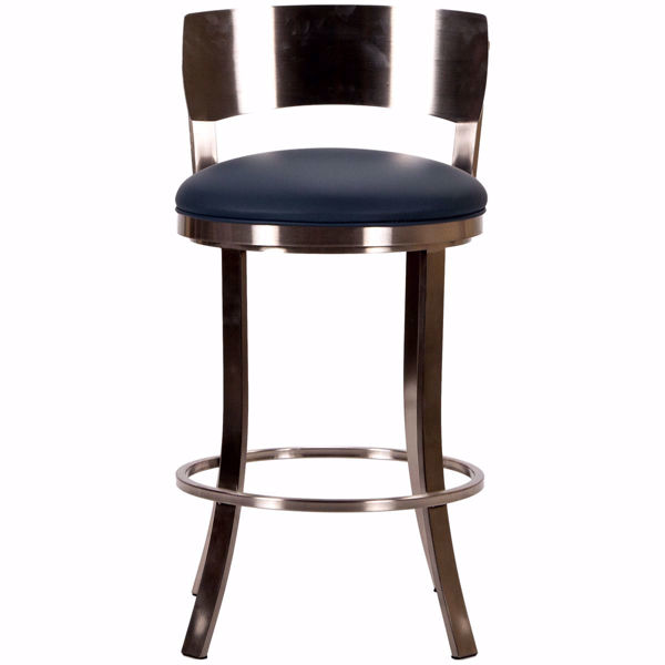 Picture of Baltimore Swivel Counter Stool
