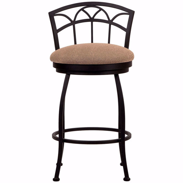 Picture of Fresno Swivel Counter Stool